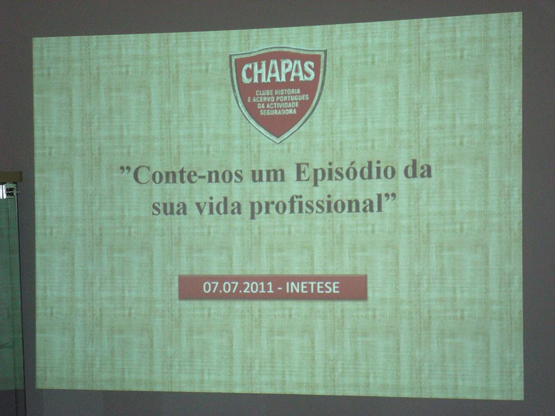 Clube CHAPAS